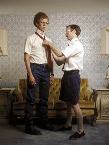 Napoleon Dynamite Film Still - P 2011