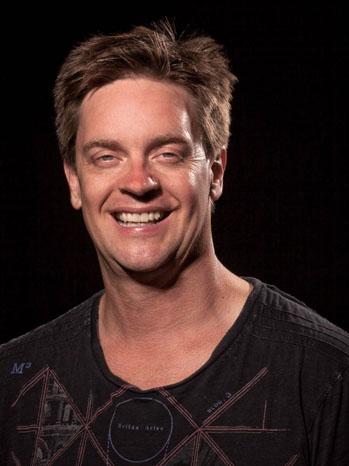 Jim Breuer Headshot - P 2011
