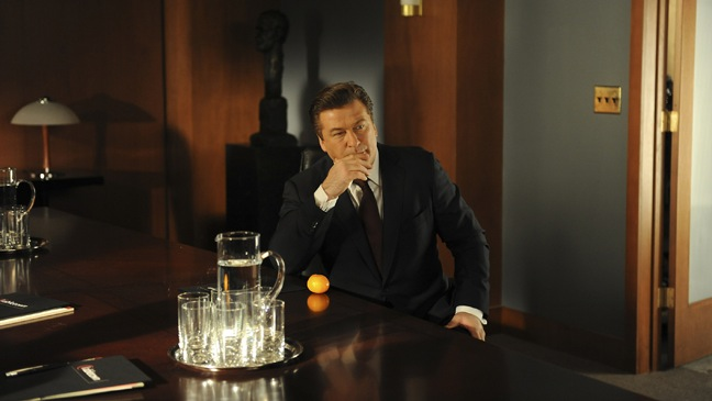 "Alec Baldwin - TV Still: ""It's Never Too Late For Now"" Episode 515 - H - 2010"