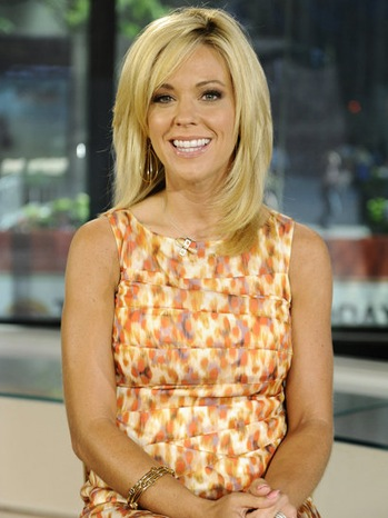 "Kate Gosselin - appears on the ""Today"" show - P - 2011"