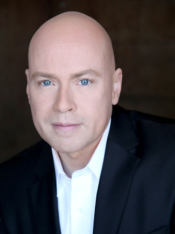 Steven S. DeKnight Executive Headshot - P 2011