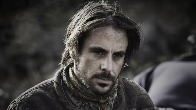 Emun Elliott - TV Still: Game of Thrones - H - 2011
