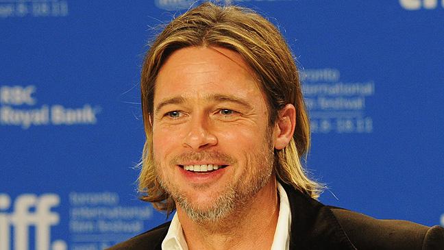 34 REP QUOTES Brad Pitt H