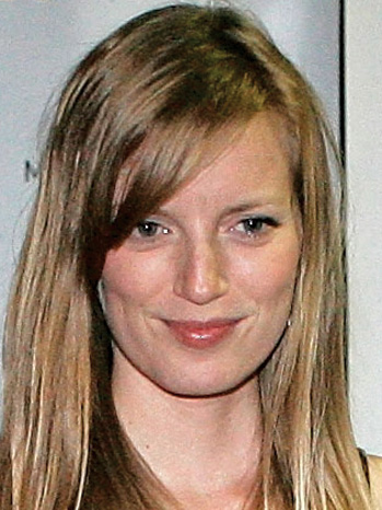 Power Lunch: Sarah Polley