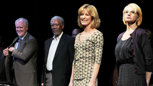 Prob 8 Actors - H 2011