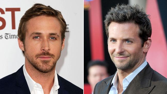 Ryan Gosling Bradley Cooper - H 2011
