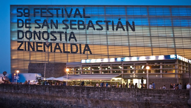 San Sebastian Awards - H 2011