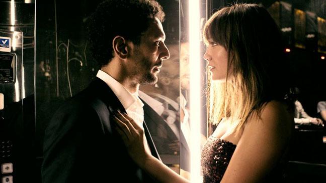 Sleepless Night - Toronto Film Festival - H 2011