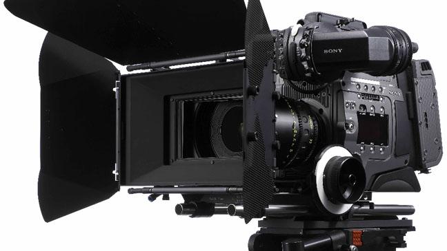 Sony F65 Camera - H 2011