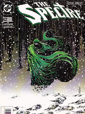The Spectre Cover - P 2011