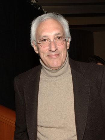 Steven Bochco Headshot - P 2011