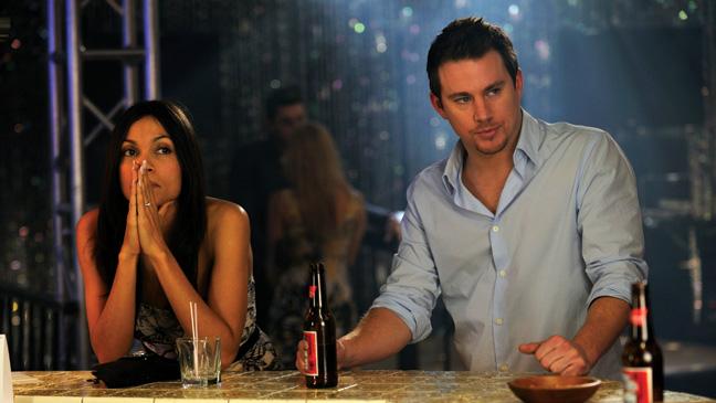 Ten Year Movie Still - H 2011