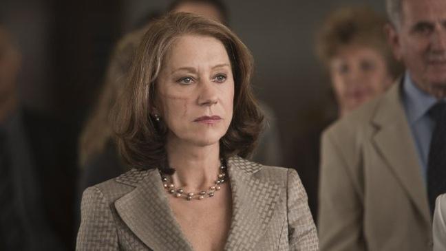 The Debt - Movie Still: Helen Mirren - H - 2010