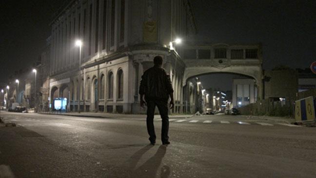 The Invader - Venice Film Festival - H 2011