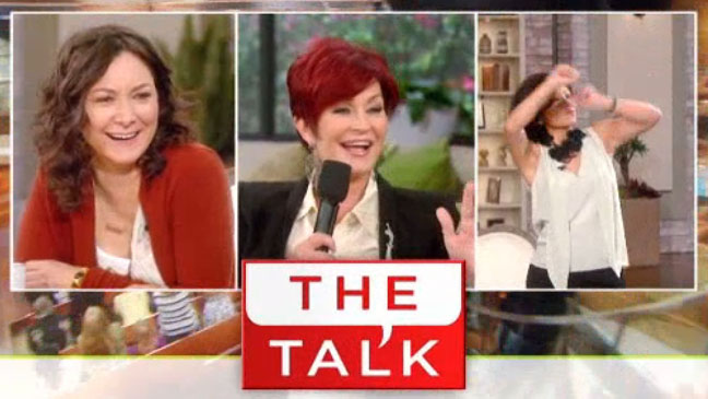 The Talk Cast - H 2011