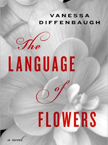 Language of Flowers book cover