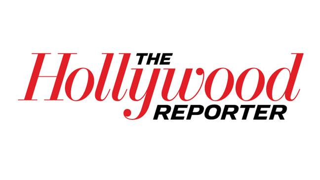 Hollywood Reporter - LOGO - h - 2011