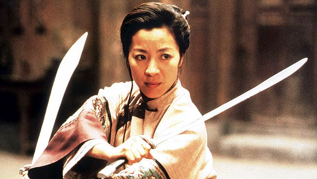 Crouching Tiger Hidden Dragon Prequel To Film In New Zealand Hollywood Reporter