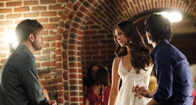 The Vampire Diaries - Season 3 Premiere - 2011