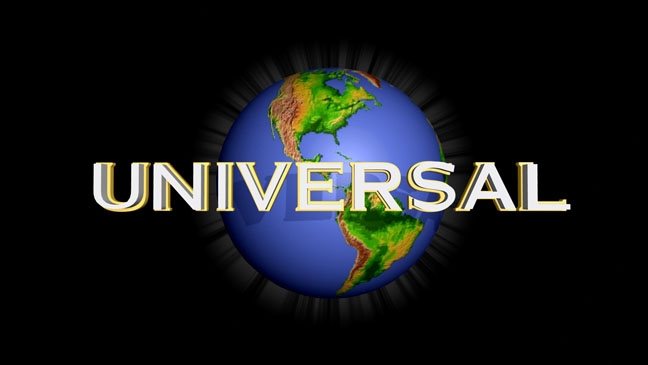 Universal Pictures Logo - H 2011