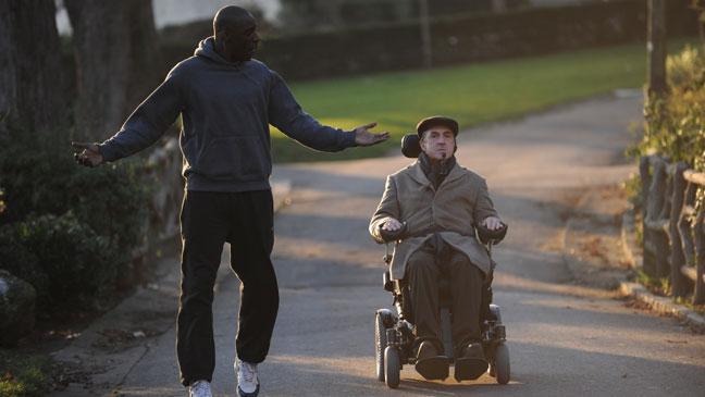 Untouchables (Intouchables) film still - H