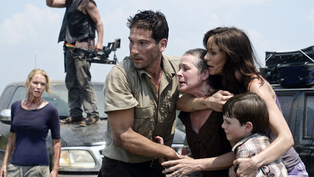 The Walking Dead Season Two Episode 201 - H 2011