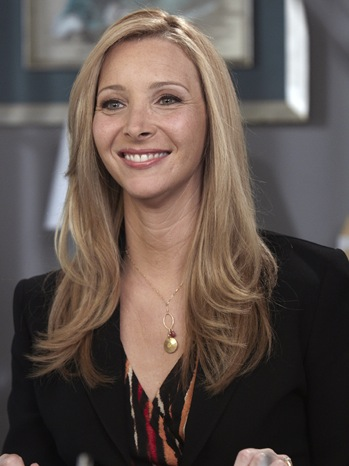 Web Therapy - TV Still: Lisa Kudrow - P - 2011