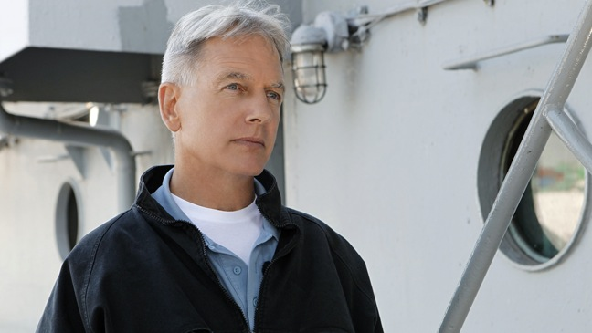 NCIS - TV Still: Episode Safe Harbor - Mark Harmon - H - 2011
