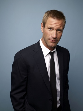 "Aaron Eckhart - ""Rabbit Hole"" Portraits - P - 2010"