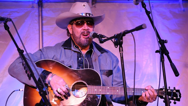 Hank Williams Jr Slams Obama On Politically Charged New Album Hollywood Reporter