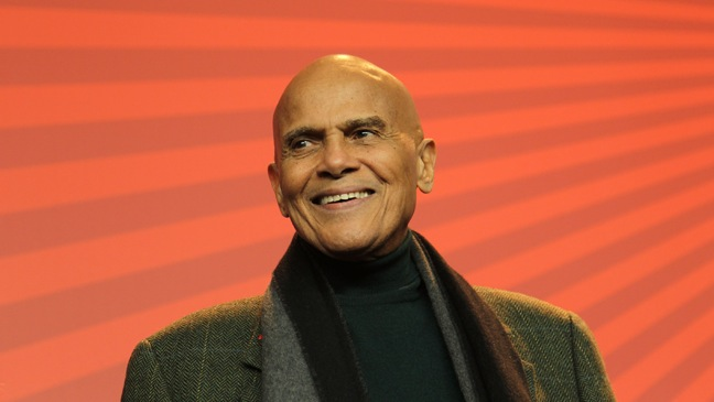 Harry Belafonte - 61st Berlin Film Festival - Sing Your Song - Photocall - H - 2011