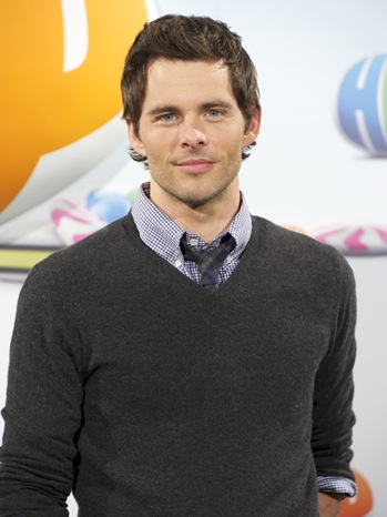 James Marsden - Attends 'Hop' Photocall in Madrid - P - 2010