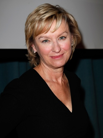 Tina Brown - John Jay College Justice Awards - P - 2011