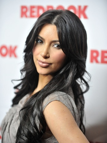 Kim Kardashian - Redbook Celebrates First-Ever Family Issue - P - 2011