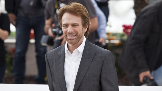 Jerry Bruckheimer - 64th Annual Cannes Film Festival - H - 2011