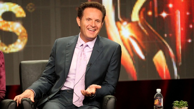 Mark Burnett - Summer TCA Tour - H - 2011