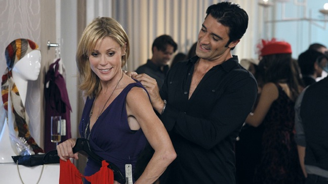 Modern Family - TV Still: Go Bullfrogs! - H - 2011