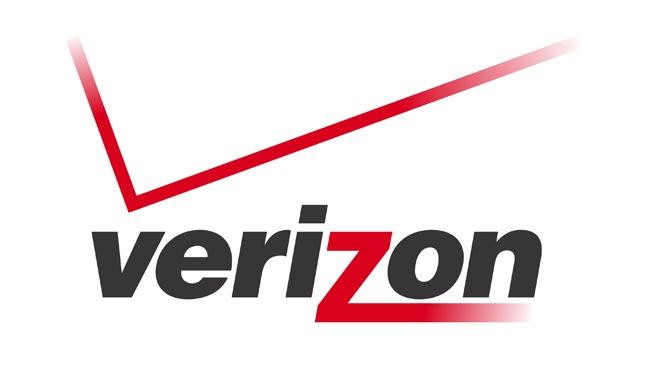 Verizon Logo - H - 2011