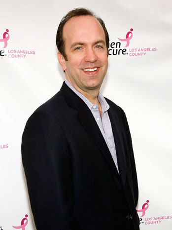 "Ben Sherwood - 13th Annual Komen Los Angeles County ""Race For The Cure"" - P - 2009"