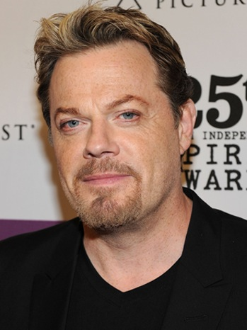 Eddie Izzard-25th Film Independent Spirit Awards-2010-V