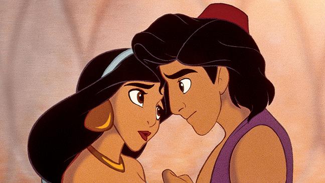 "MUSICAL LEGACY: ""Aladdin"" (1992)"