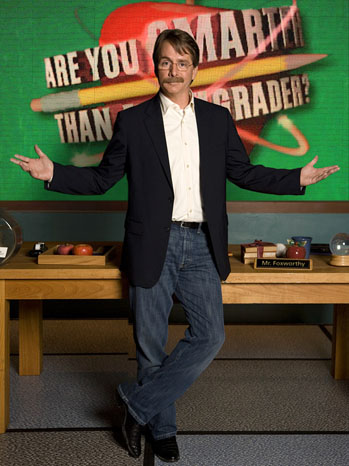 Are You Smarter Foxworthy - P 2011