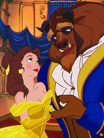 Beauty and the Beast Still - P 2011