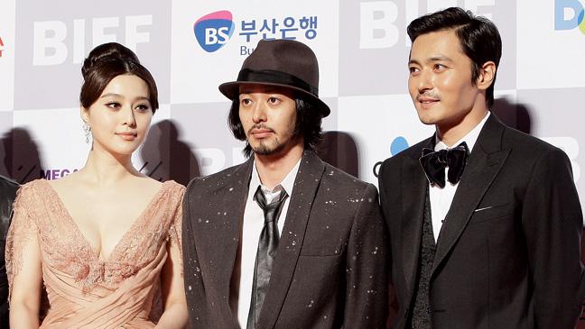 Busan International Film Festival | Busan, South Korea, Oct. 6-14