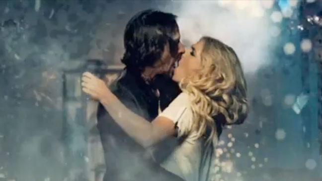 Britney Spears Criminal Video Screenshot - H