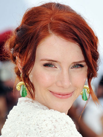 Bryce Dallas Howard Cannes 2011 - P