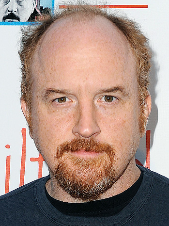 Showrunners Louis C.K. Headshot