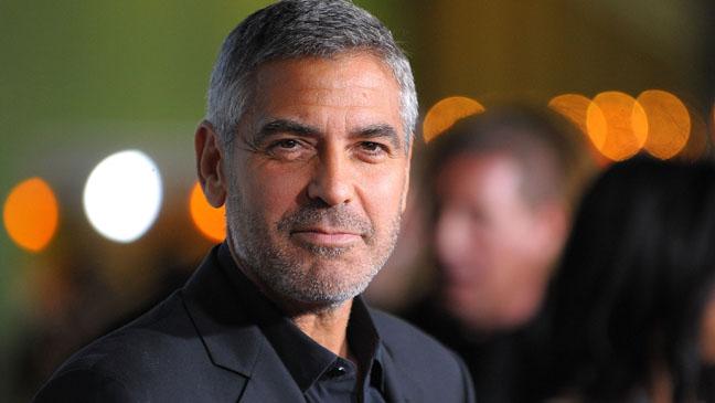 George Clooney- H 2011