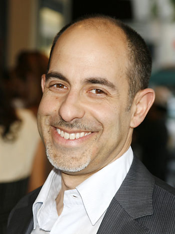 David S. Goyer Headshot - P 2011