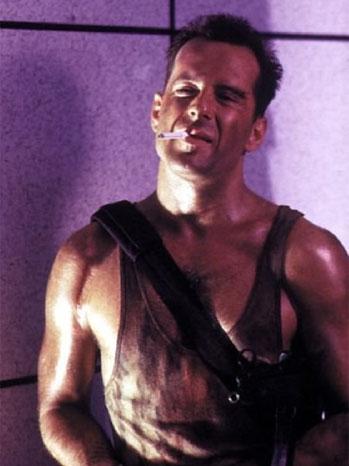 Die Hard Film Still Bruce Willis - P 2011